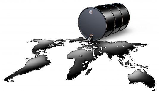کاهش-تقاضا-نفت-در-سال-۲۰۲۰-کورد-زد